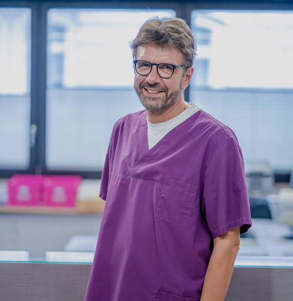 Dr. med. Matthias Fendel